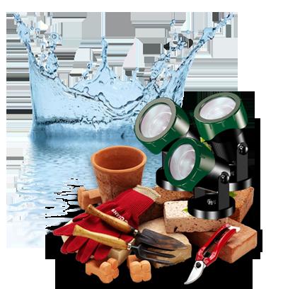 Обустройство и обслуживание водоемов в Истре и Истринском районе